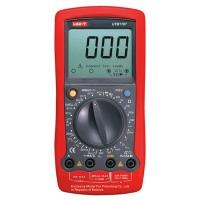 Мультиметр цифровой UTB1107 (автомобильный)