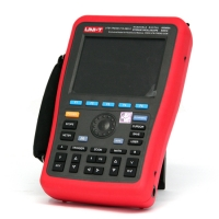 Digital Oscilloscope UTB-TREND 712-080-3