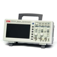 Digital Oscilloscope UTB-TREND 722-100-6