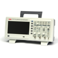 Digital Oscilloscope UTB-TREND 722-200-7