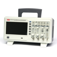 Digital Oscilloscope UTB-TREND 722-300-9