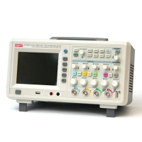 Digital Oscilloscope UTB-TREND 724-300-8