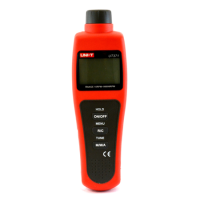 Digital Tachometer UT371
