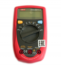 Digital Multimeter ZEN-MM11-4
