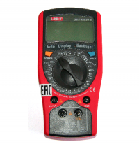 Мультиметр цифровой ZEN-MM20-6
