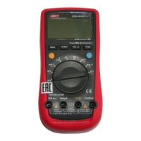 Digital Multimeter ZEN-MM21-11