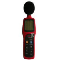 Digital Sound Level Meter ZEN-SLM-1